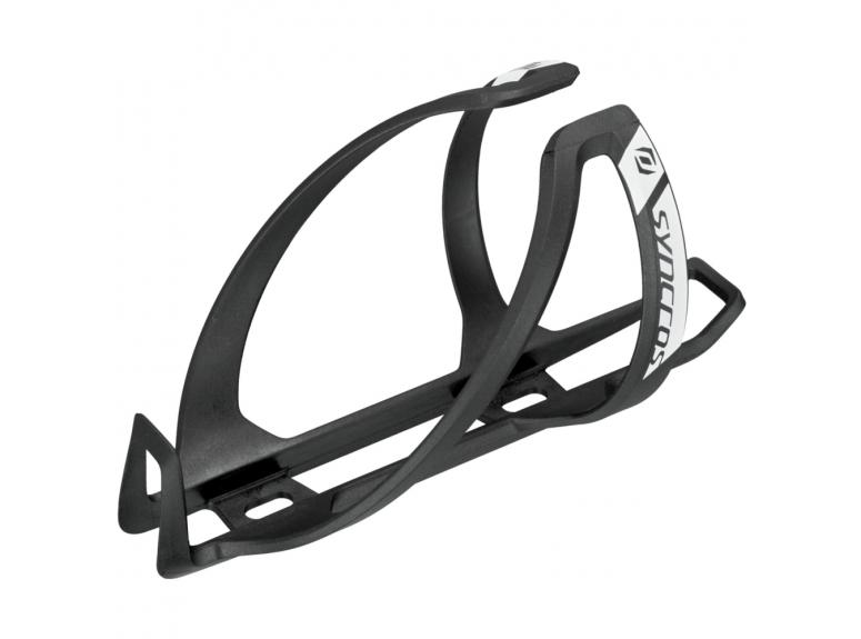 Koszyk na bidon SYNCROS Coupe Cage 2.0 - black/whi