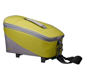 Torba na bagażnik RACKTIME Talis - zielony