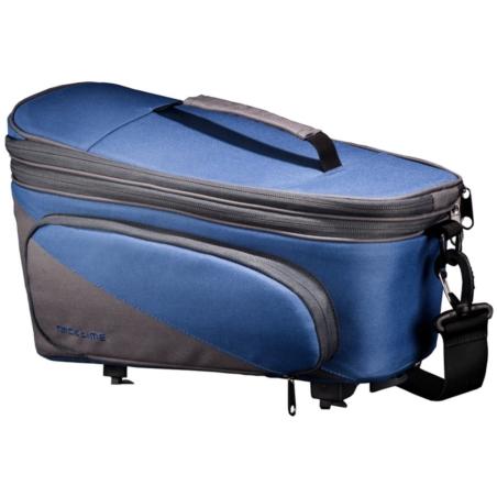 Torba na bagażnik RACKTIME Talis Plus - niebieski