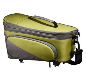 Torba na bagażnik RACKTIME Talis Plus - zielony