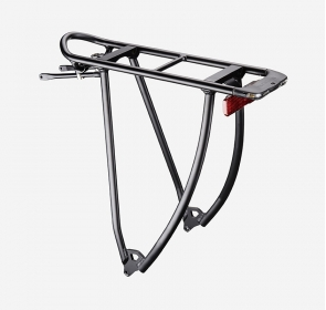 "Bagażnik rowerowy RACKTIME Shine Evo Light - 29"""
