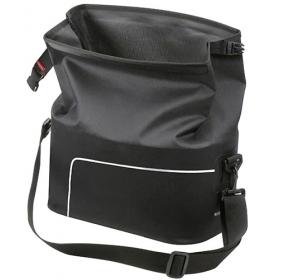 Torba na bagażnik KLICKfix Rackpack Waterproof pod