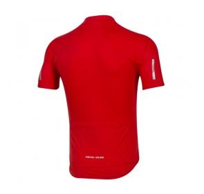 Koszulka PEARL IZUMI Select Pursuit - czerwona