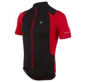 Koszulka PEARL IZUMI Select - czarno/czerwona