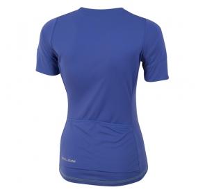 Koszulka damska PEARL IZUMI Select Pur - dazz/blue