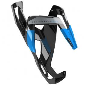 Koszyk na bidon ELITE Custom Race Plus - niebieski