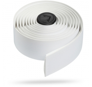 Owijka PRO Race Control - biała microfibra