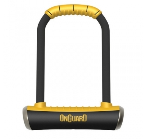 Zapięcie U-lock ONGUARD PitBull STD 8003