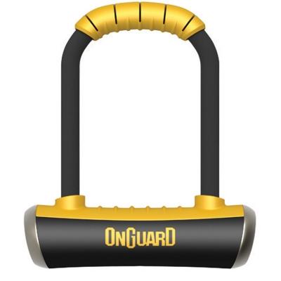 Zapięcie U-lock ONGUARD PitBull Medium 8006M