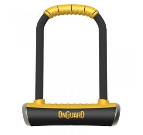 Zapięcie U-lock ONGUARD PitBull STD 8003KA