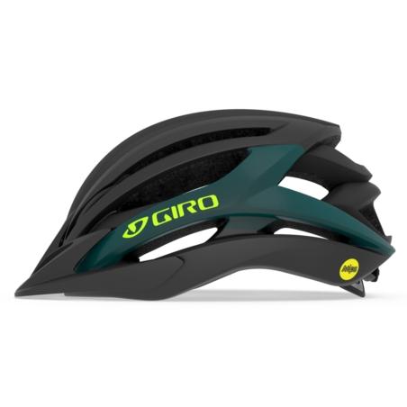 Kask mtb GIRO ARTEX INTEGRATED MIPS matte green