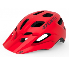 Kask mtb GIRO TREMOR INTEGRATED MIPS red