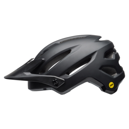 Kask mtb BELL 4FORTY INTEGRATED MIPS matte gloss b