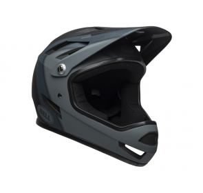 Kask full face BELL SANCTION presences matte black