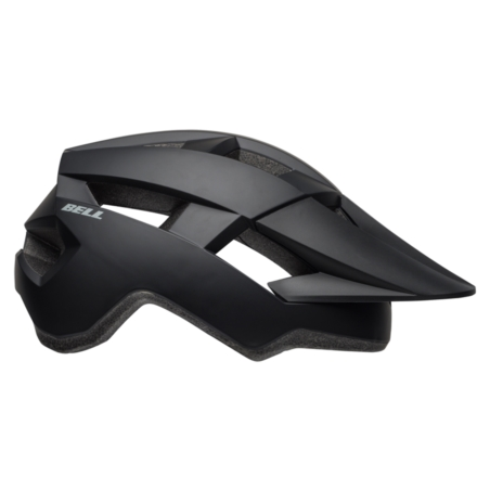 Kask mtb BELL SPARK matte black