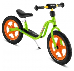 Rowerek biegowy PUKY LR 1L - kiwi