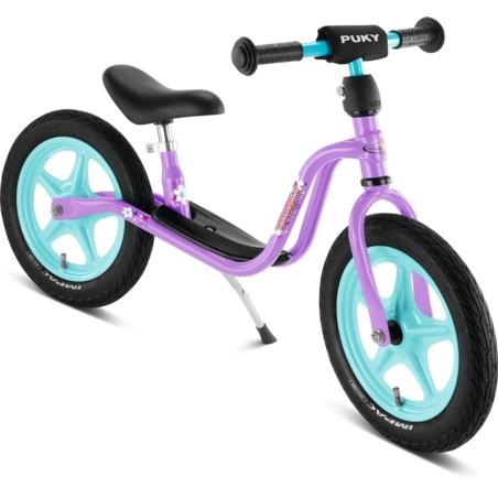 Rowerek biegowy PUKY LR 1L - fioletowy