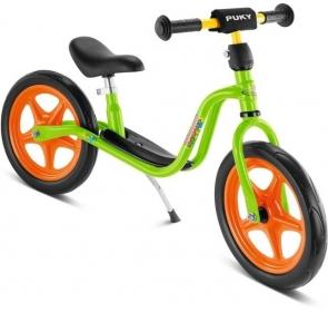 Rowerek biegowy PUKY LR 1 - kiwi