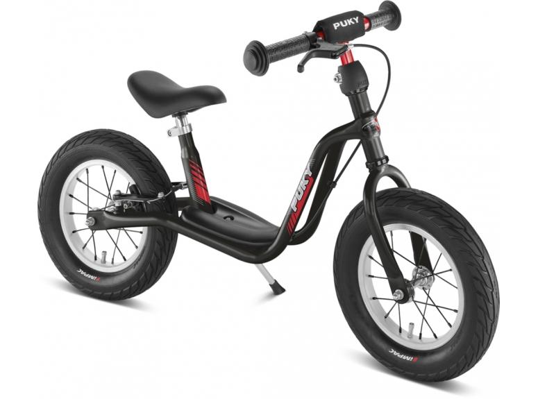 Rowerek biegowy PUKY LR XL - czarny