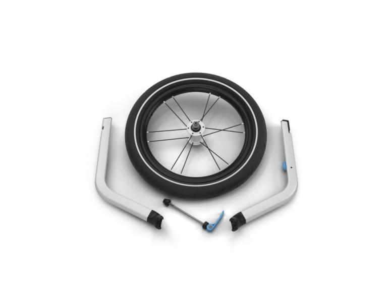 Rower Kross Level R1 (2017)