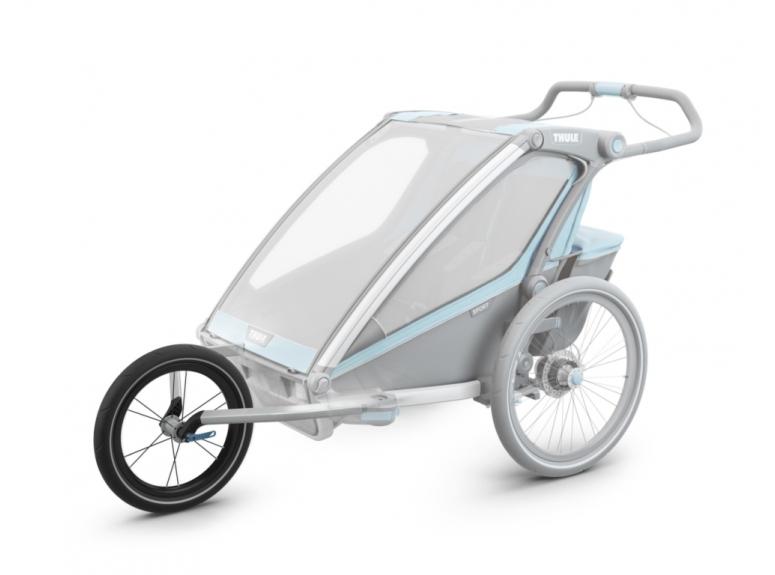 Zestaw do joggingu THULE Chariot - do 2 osobowego
