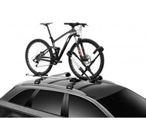 Uchwyt rowerowy na dach THULE UpRide 599