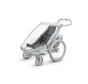 Hamaczek dla niemowląt do przyczepek THULE Chariot