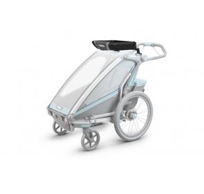 Dodatkowy bagażnik do przyczepek THULE - pojedyncz