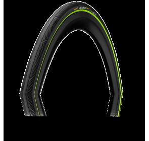 Opona zwijana CONTINENTAL Ultra Sport III - zielona - 1