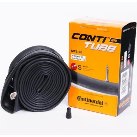 Dętka CONTINENTAL MTB 26 presta 42mm