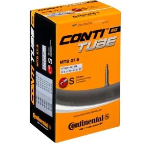 Dętka CONTINENTAL MTB 27,5 presta 42mm