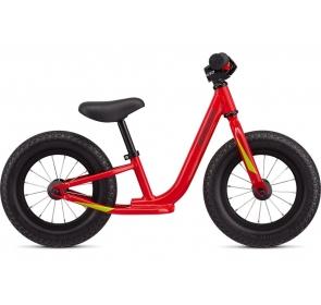 Rowerek biegowy SPECIALIZED Hotwalk - czerwony