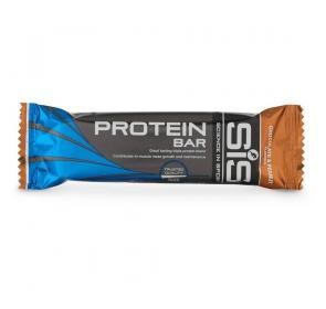 Baton proteinowy SIS 55g - czekolada orzeszki ziem