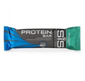 Baton proteinowy SIS 55g - czekolada mięta