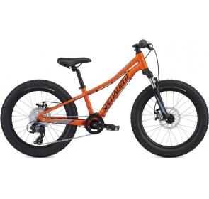 Rower Dziecięcy SPECIALIZED Riprock 20 - oran - 20
