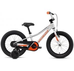 Rower Dziecięcy SPECIALIZED Riprock 16 - silver -