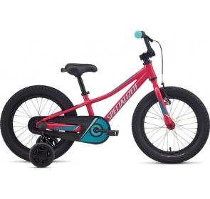 Rower Dziecięcy SPECIALIZED Riprock 16 - różowy -