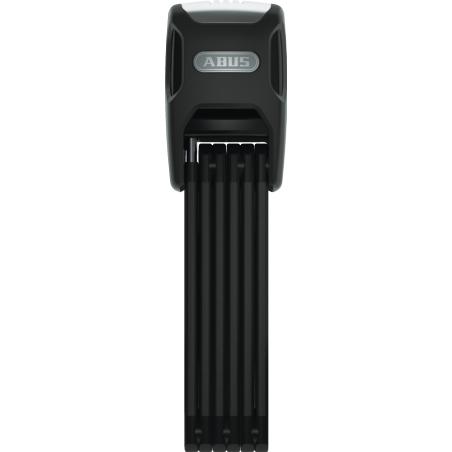 Zapięcie ABUS Bordo Alarm 6000A - czarne