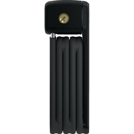 Zapięcie ABUS Bordo Lite Mini 6055 - czarne