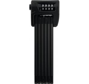 Zapięcie ABUS Bordo Combo 6100 - czarne