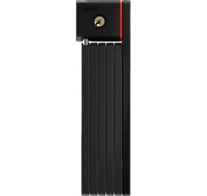 Zapięcie ABUS uGrip Bordo 5700 SH - czarne