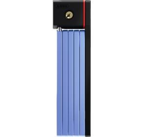 Zapięcie ABUS uGrip Bordo 5700 SH - niebieski