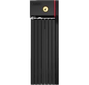 Zapięcie ABUS uGrip BIG Bordo 5700 SH - czarne