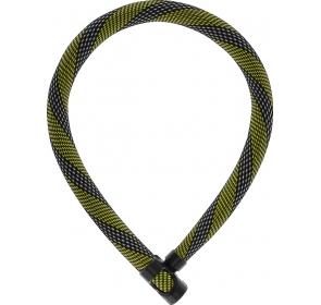 Łańcuch ABUS Ivera Chain 7210 - żółty