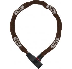 Łańcuch ABUS Catena 6806K - brown