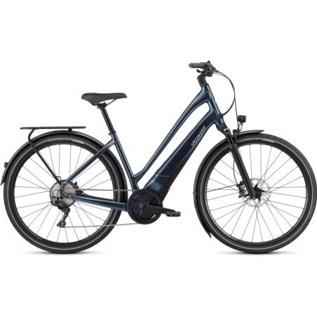 Rower Elektryczny SPECIALIZED Como 5.0 - 2020 -