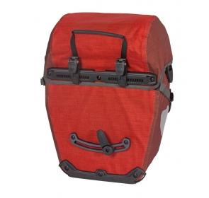 ORTLIEB SAKWY TYLNE BIKE-PACKER PLUS 42L - czerwon