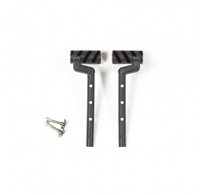 ORTLIEB ULTIMATE6 SUPPORT FOR MOUNTING SET
