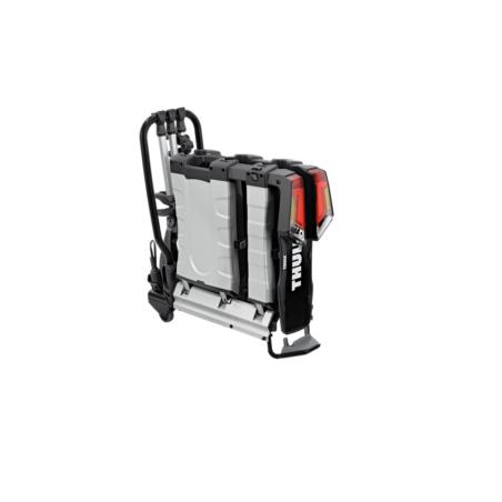 Bagażnik Rowerowy Na Hak THULE EasyFold XT 3