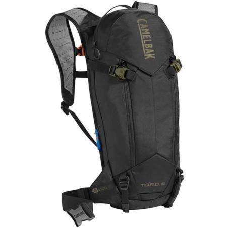 Plecak CamelBak T.O.R.O. Protector 8L - czarny